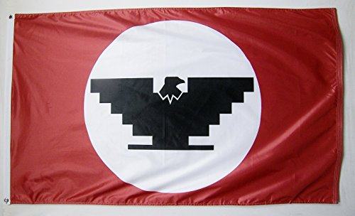 United Farm Workers Flag 3' x 5' Deluxel Banner