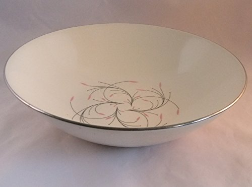 (Capri RY172 Serving (Vegetable) Bowl 8 7/8