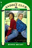 Front cover for the book Ranch Hands by Bonnie Bryant