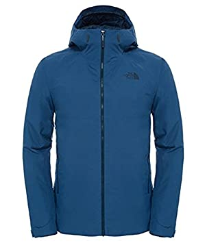 M Hombre Fuseform Face Chaqueta The Jacket Montro North Insulated fPqwvax