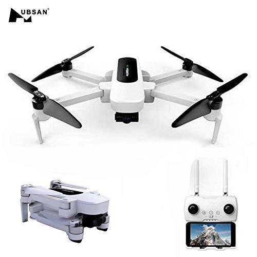 HUBSAN Zino Drone with 4K Camera