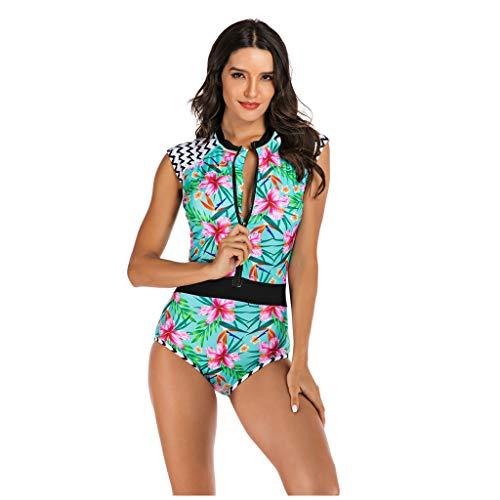 Swimsuits for Women Wokasun.JJ Woman Animal Prints Swim Suit Shorts Swimwear Beach Wear Large Swimsuits at A Reduced Price Swim Suites