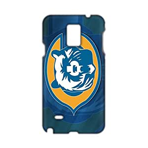 Cool-benz ?chicago bears logo (3D)Phone Case for Samsung Galaxy note4