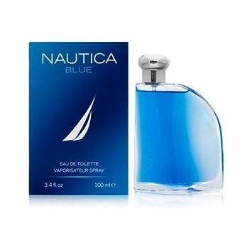 NAUTICA BLUE BY NAUTICA, COLOGNE SPRAY 3.4 OZ