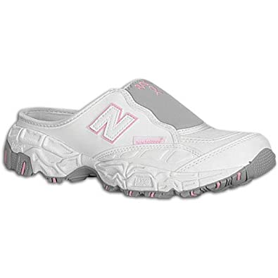 a864960e50a53 Image Unavailable. Image not available for. Color: New Balance Women's 801  Mule ...