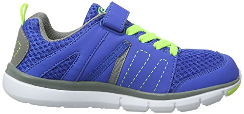 Royalblau Low Sneakers Crater EB Top Lemon Boys' Blue Vs Grau kids FwI7qRpx