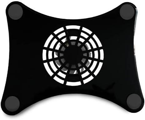 "Vibe Axcess Mini USB Cooling Fan Fits Notebooks up to 15/"" VA-09-CF"