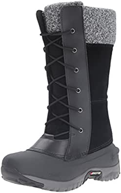 Amazon.com | Baffin Women's Dana Snow Boot | Snow Boots