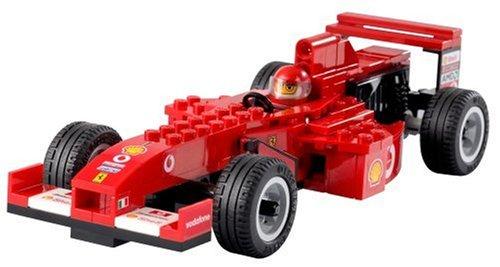 Lego Racers Ferrari F1 Racer 1 24 Buy Online In Uae Toys And