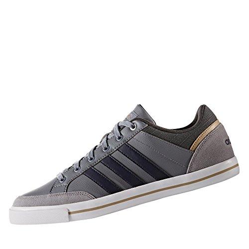 adidas NEO Sneaker, Groesse 11, grau