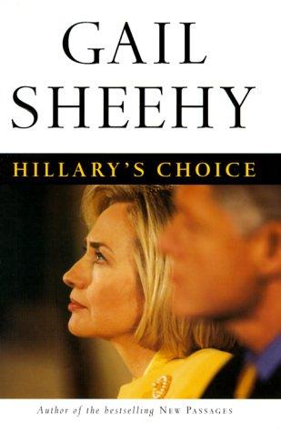 Hillarys Choice Gail Sheehy product image