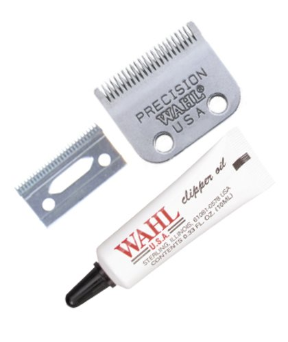 Combo Clipper #1045 Blade Set & .33oz OiL