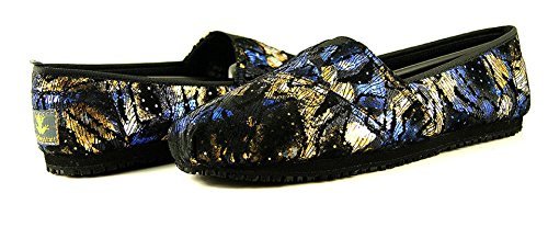 Metal Toe Mules Womens Closed Jess Laforst Leather PwBqTYwO