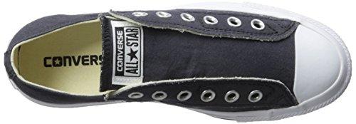 Asics Hombre Chuck Taylor Core Lea Ox zapatillas para correr Black