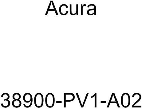 Acura 38900-PV1-A02 A//C Compressor Clutch Pulley