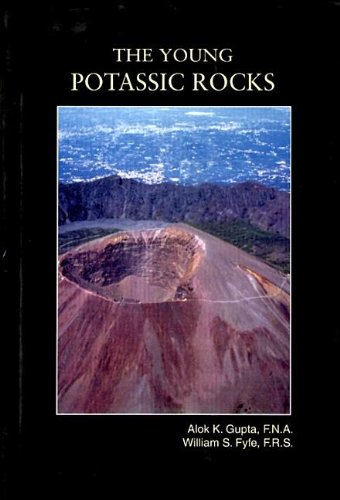 Read Online Young Potassic Rocks PDF