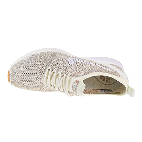 Sail Scarpe Fitness NIKE Multicolore White 100 gum Racer FK Zoom da Air Mariah W Donna sand wgq4UP