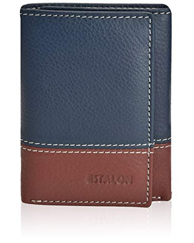 Leather wallets Travel leather blocking product image