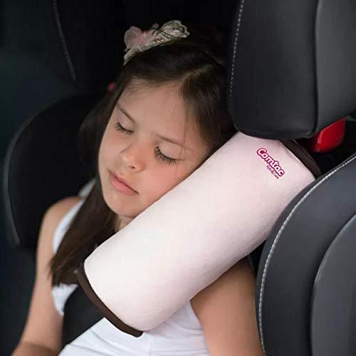 Almofada Cinto de Seguranca Comtac Kids - Rosa