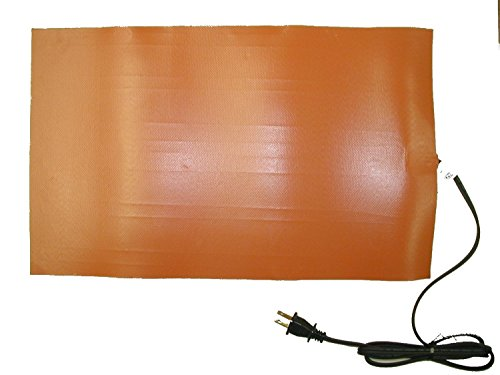 silicone heating pad - 6