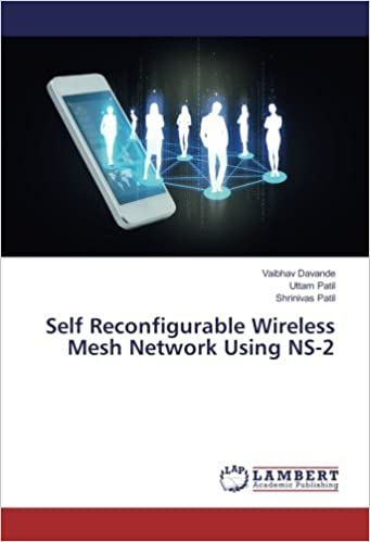 Wireless Mesh Network Book