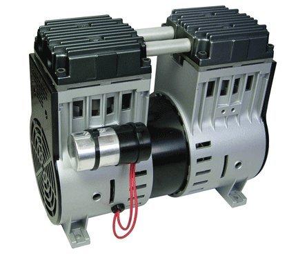 EasyPro 3/4 HP Rocking Piston Pond Aerator Air Compressor 115 Volt ERP75