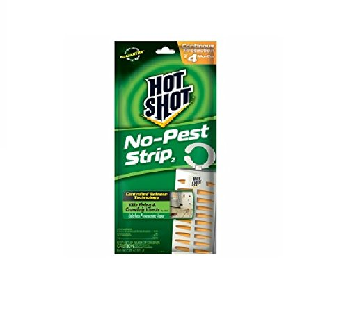 Hot Shot No Pest Strip 2 29