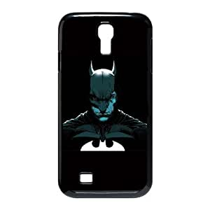 Batman Stare Samsung Galaxy S4 9500 Cell Phone Case Black Fantistics gift SJV_002841