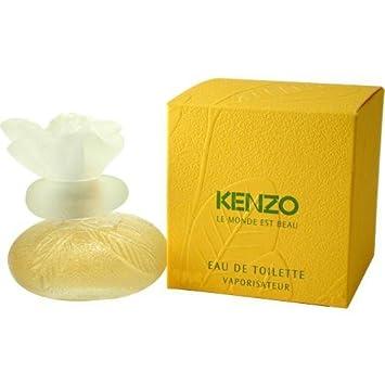 1f822b4a KENZO JUNGLE eau de perfume spray 100 ml: Amazon.co.uk: Beauty