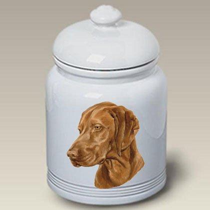 Breed Cookie Jar - 6