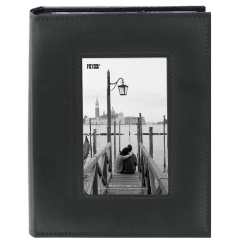 Frame 200 Pocket - Pioneer Sewn Frame Photo Album 7
