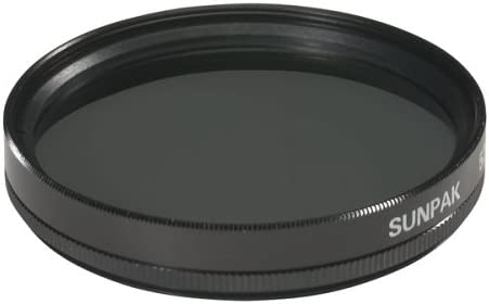 Sunpak CF-7060 CP Circular Polarized Filters 62mm