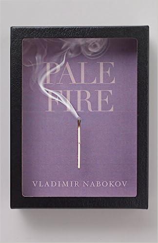pale fire cells interlinked poem