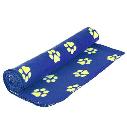 Comfortable Blanket Animals Indoors Outdoors