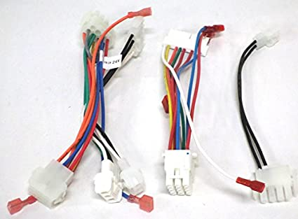 41QEa7%2BZ2nL._SX425_ white rodgers 50m56u 751 white rodgers replacement kit for carrier hk42fz009 wiring diagram at nearapp.co