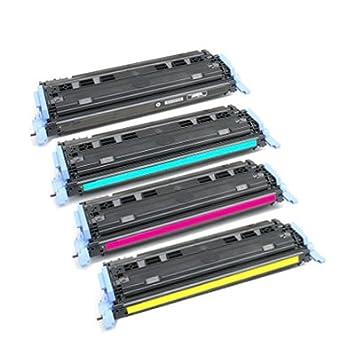 Q6000A Compatible Black Toner Cartridge HP Black