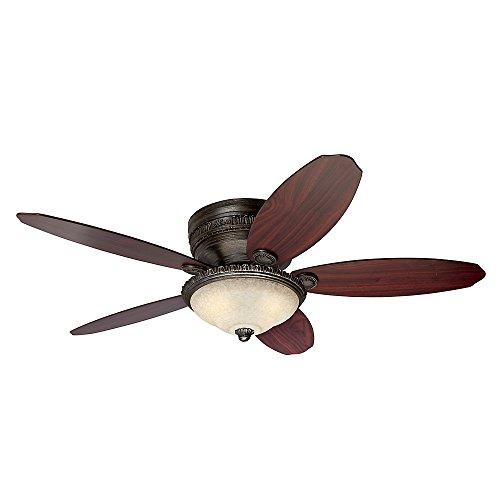 Cherry Wood Fan Blades - 1