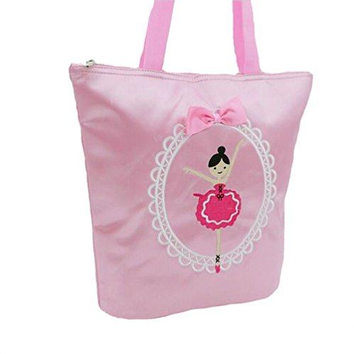 Ballet Bag For Little Girl - 4