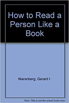 Book How to Read a Person Like a Book