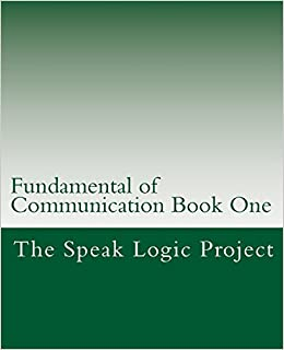 Book Fundamental of Communication Book One
