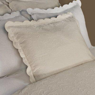 LaMont Home Majestic Collection – 100% Cotton Matelassé Sham from LaMont Home
