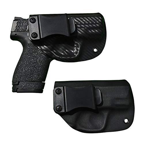 Detroit Kydex IWB Kydex Gun Holster for Kel Tec P3AT 380 (Kel Tec P3at 380 Pistol For Sale)