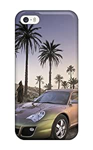 New HVRyQpM2452Urcaa Porsche Image Tpu Cover Case For Iphone 5/5s