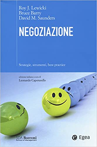 Negoziazione. Strategie, strumenti, best practice