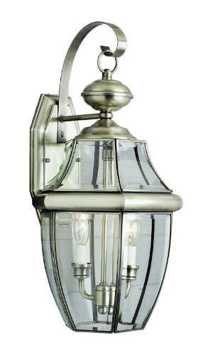 Lighthouse Style Outdoor Lights