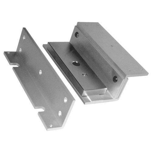 Seco-Larm Enforcer Z Bracket for 1,200 Lbs. Maglock (E-941S-1K2/ZQ) (2 Pack)