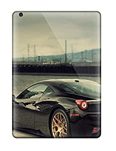 Charles B House Design High Quality Amazing Black Car S Cover Case With Excellent Style For Ipad Air