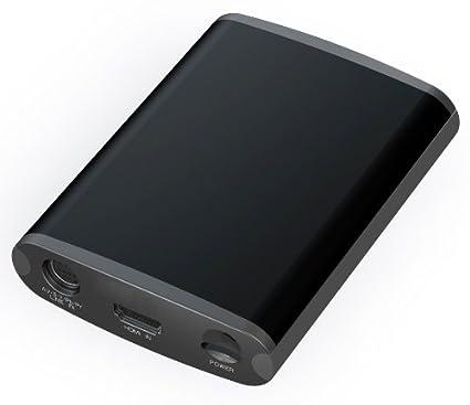 Terratec G7 USB 2.0 Tarjeta de vídeo para PC/portátil ...