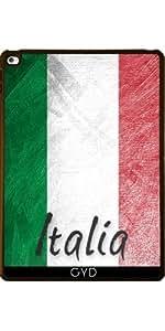Funda para Apple Ipad Air 2 - Bandera De Italia by Julien Kaltnecker