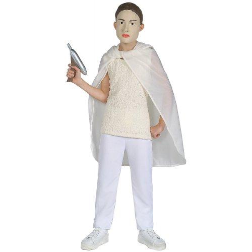 Star Wars Amadala Costume